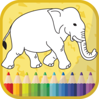 Coloring book for kids  2.0.1.5