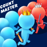 Count Masters Clash Stickman Fighting Game  1.9