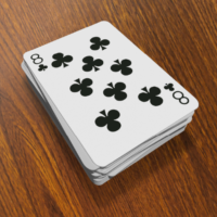 Crazy Eights free card game  2.25.1