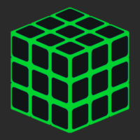 Cube Cipher – Rubik's Cube Solver and Timer 2.3.1