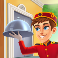 Doorman Story Hotel team tycoon, time management  1.10.2