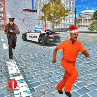 Drive Police Car Gangsters Chase : 2021 Free Games  2.0.08