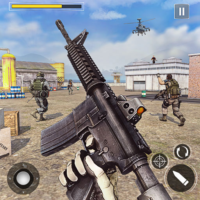 FPS Encounter Shooting Game: New Shooting Games 3D  1.0.20