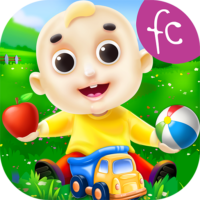 FirstCry PlayBees Play & Learn Kids and Baby Games  2.2