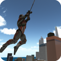 Fly A Rope  1.7