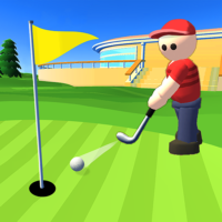 Idle Golf Club Manager Tycoon  1.5.0