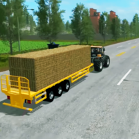 Indian Farmer Tractor Driving – Tractor Game 2020 1.0