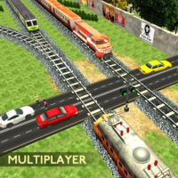 Indian Train Games 2019 2.0.1