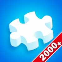Jigsaw Puzzle Games – 2000+ HD picture puzzles 1.2.00