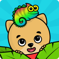 Baby puzzle games for toddlers  1.110