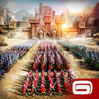 March of Empires: War of Lords  5.8.1a