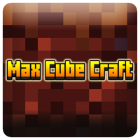 Max Cube Craft Exploration and Building Games  4.1.0