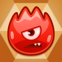 MonsterBusters: Match 3 Puzzle  1.3.92