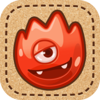 MonsterBusters: Match 3 Puzzle 1.3.87