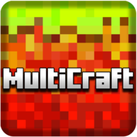 MultiCraft Pocket Edition : Crafting and Miner  8.2