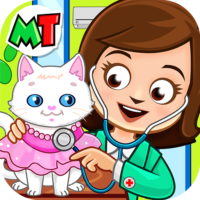 My Town : Pets, Animal game for kids 1.02