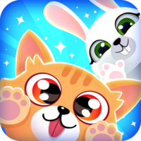 Pet Idle Miner Farm Tycoon – Take Care of Animals  1.3.2