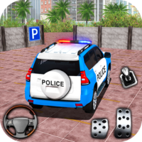 Police Spooky Jeep Parking Simulator – Car Driving  1.5