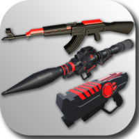 RealTag Multiplayer AR FPS  4.7.9