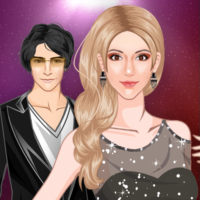 Red Carpet Celebrity Couple Fashion Dress Up Games  1.1.4