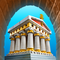 Rise of the Roman Empire: Grow, Build your Kingdom  2.2.1
