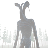 SCP Pipe Head Forest Survival  1.2.5