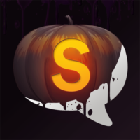 Scary Chat Stories Hooked on Scary Text Messages  3.1.7