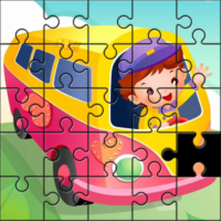 Simple Jigsaw Puzzle Play Jigsaw Puzzle  2.6