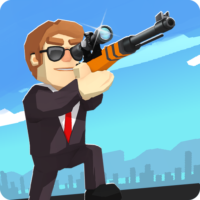 Sniper Mission Fun FPS Shooting Game  1.1.4