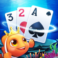 Solitaire Fish  1.3.8