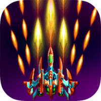 Space Shooter Galaxy Attack  1.46
