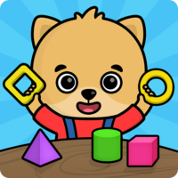 Toddler games for 2-5 year olds  1.109