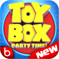 Toy Box Story Party Time – Free Puzzle Drop Game! 520