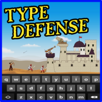 Type Defense – Typing and Writing Game 1.05