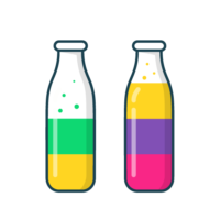 Water Color Sort Puzzle – Bottle Game 1.1