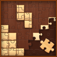 Wood Block Puzzle And Jigsaw 1.10