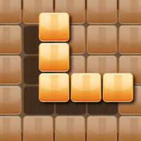 Wooden 100 Block Puzzle – Classic Wood Brain Game  2.6.2