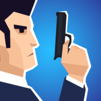 Agent Action Spy Shooter  1.5.9