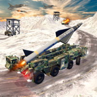 Army Truck Driving Simulator: New Offline Games 3D  2.38