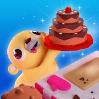 Candy, Inc.: Build, Bake & Decorate  1.0.19