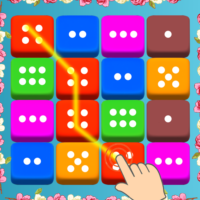 Dice Magic Dice Merge Puzzle Game with New Levels  1.1.25