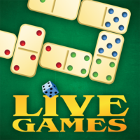 Dominoes LiveGames – free online game  4.03