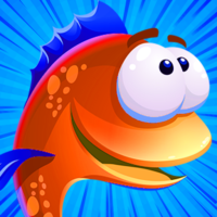 FISH GAMES : offline games that don't need wifi  1.070