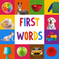 First Words for Baby  2.5