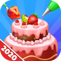 Food Diary New Games 2020 & Girls Cooking games  2.1.9