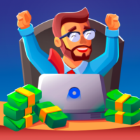 IT Corp Tycoon – Business Management  1.0.0