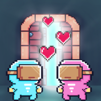 Imposter's Love: It takes two  1.0.4