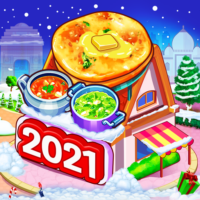 Indian Cooking Madness – Restaurant Cooking Games  2.10