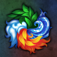 Masters of Elements-CCG game + online arena & RPG  6.7.6