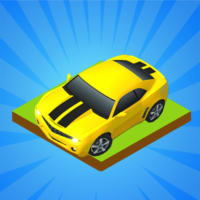 Merge & Fight: Chaos Racer  4.4.8